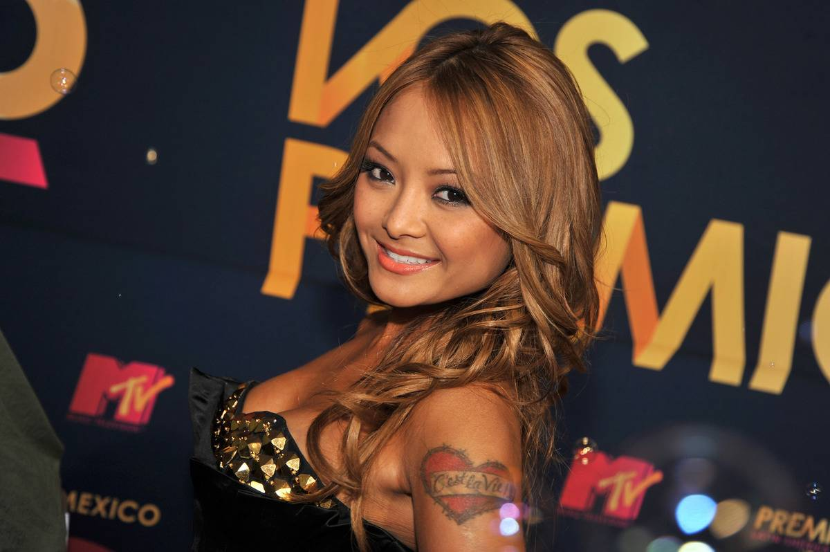 Tila Tequila Went From Reality Star To Nothing