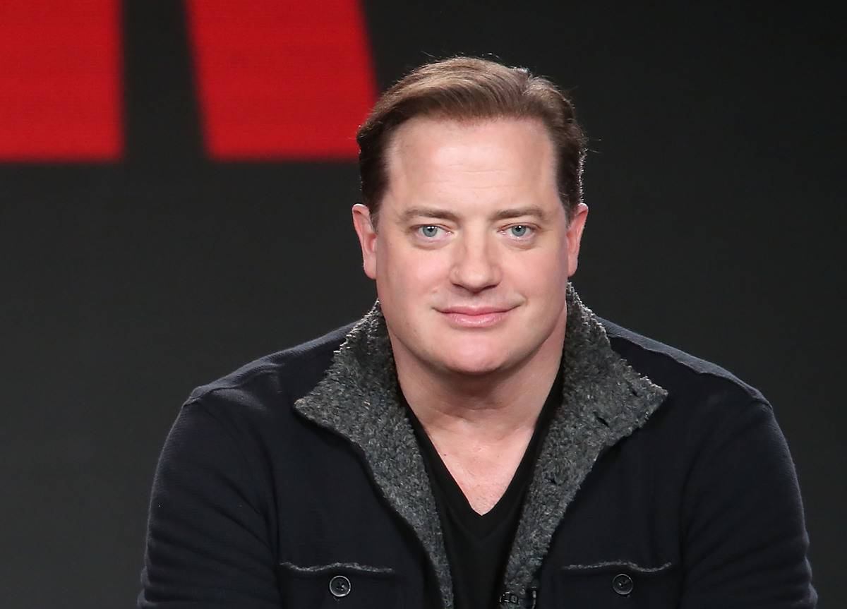 Brendan Fraser Was Blacklisted From Hollywood