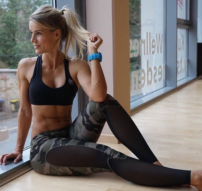 gym-pose