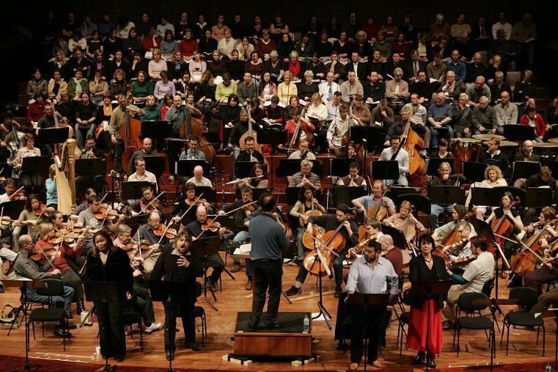 Melbourne Symphony Orchestra r