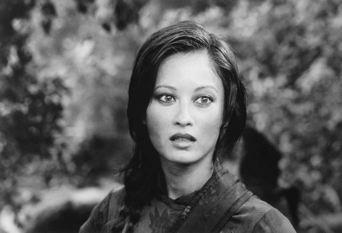 Julia Nickson in Part II