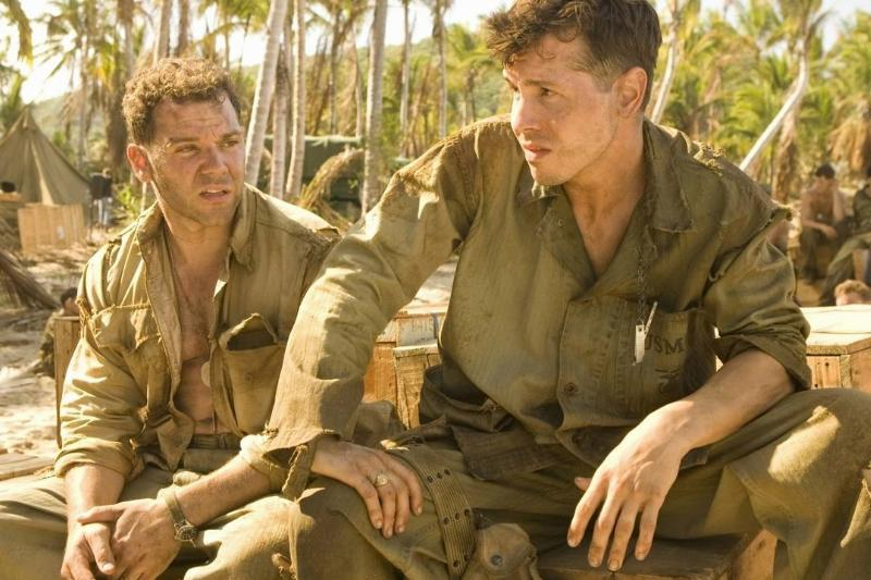 the-pacific miniseries