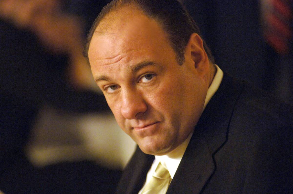 the-sopranos HBO