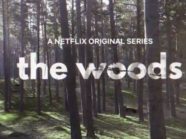 The Woods Is Sure To Keep You On The Edge Of Your Seat