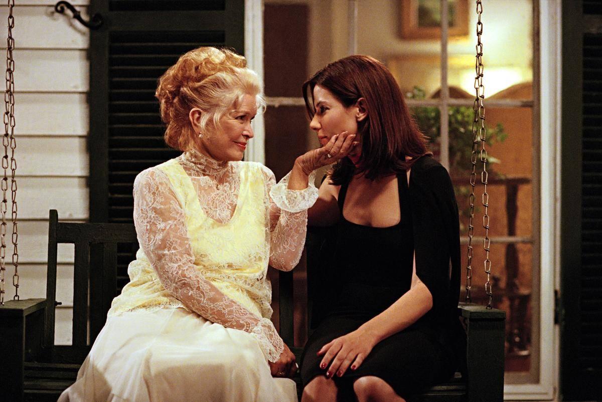 divine-secrets-of-the-ya-ya-sisterhood movie