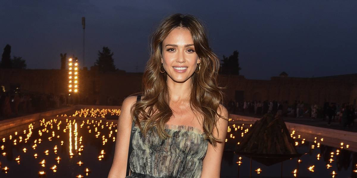 Jessica Alba: Where Is The Actress Now?