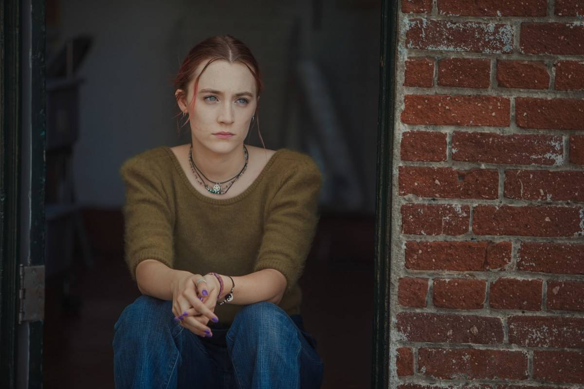 Lady Bird Is A Film You're Not Going To Want To Miss