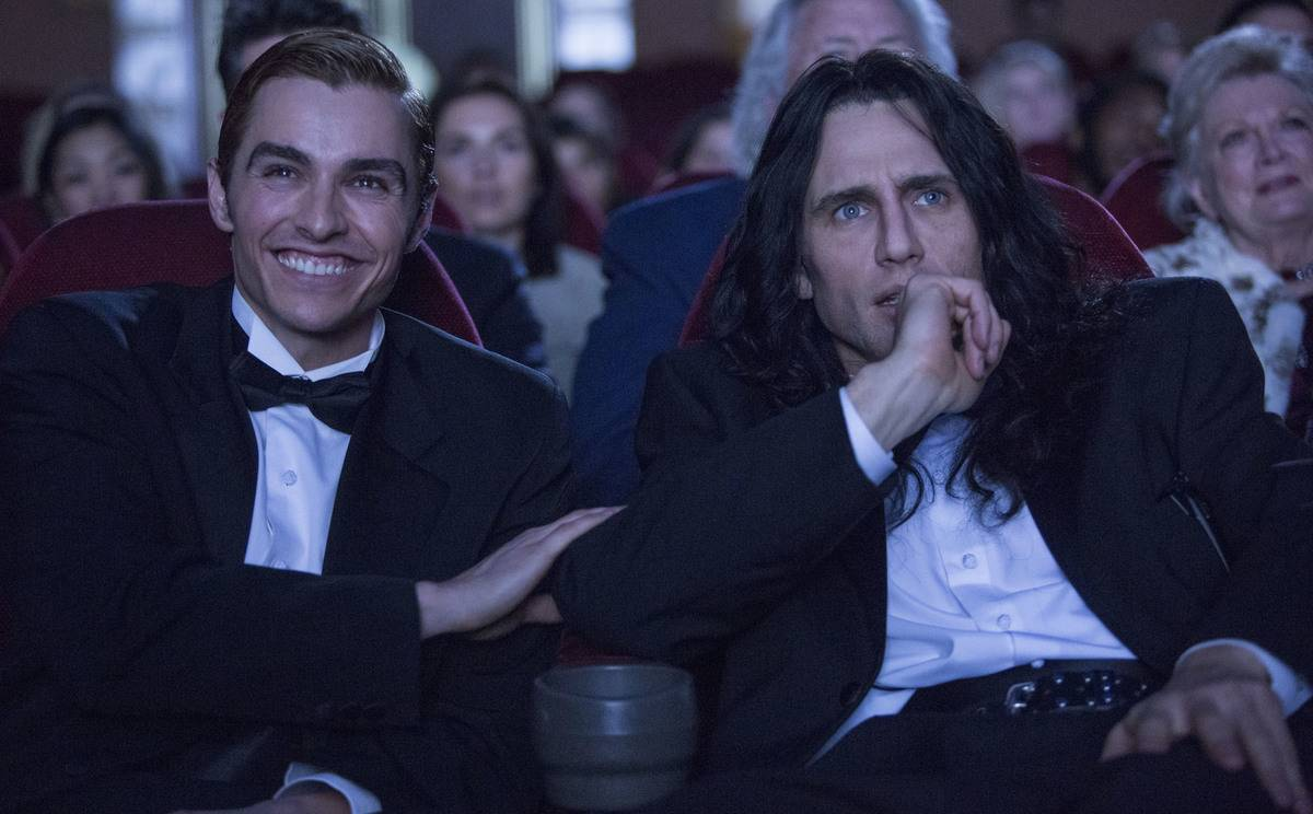 Get Your Plastic Spoons Ready, The Disaster Artist Is Coming To Netflix