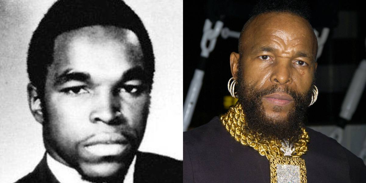 Mr. T: United States Army, The Mid-1970s