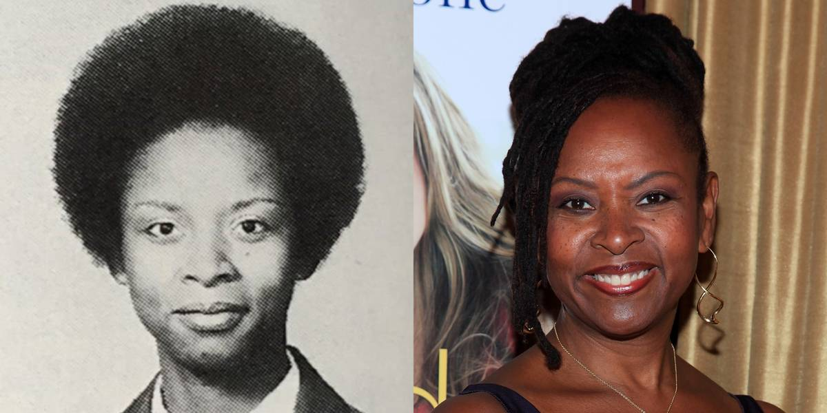 Robin Quivers: United States Air Force, 1976