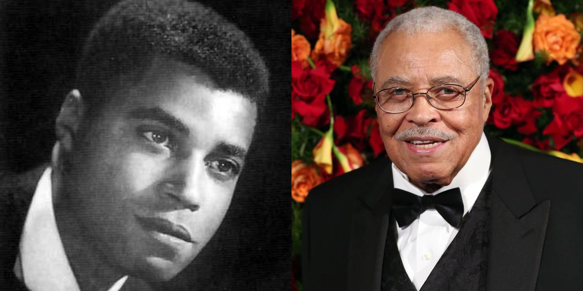James Earl Jones: The United States Army, 1953
