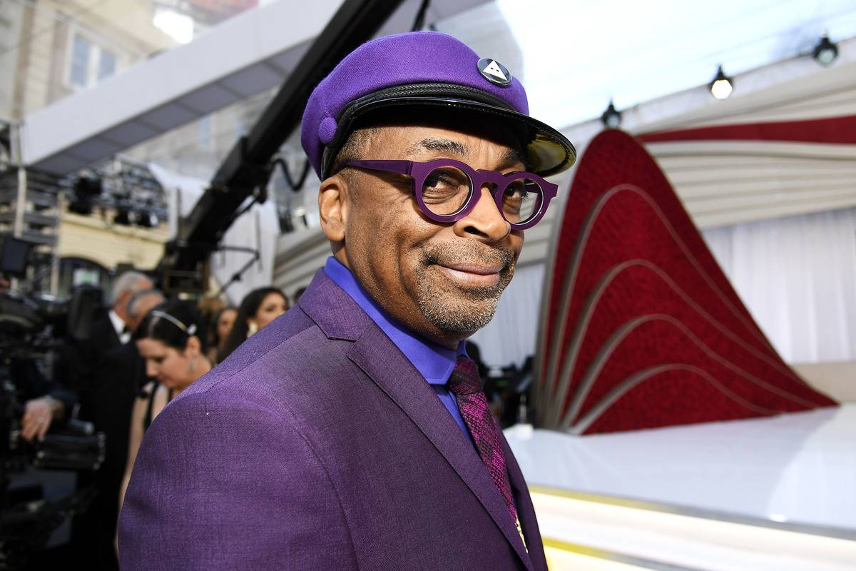 Spike Lee's Mom Gave Him His Professional Name