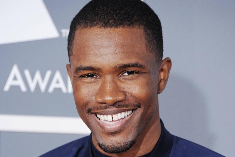 Frank Ocean Wanted His Stage Name To Be Cool