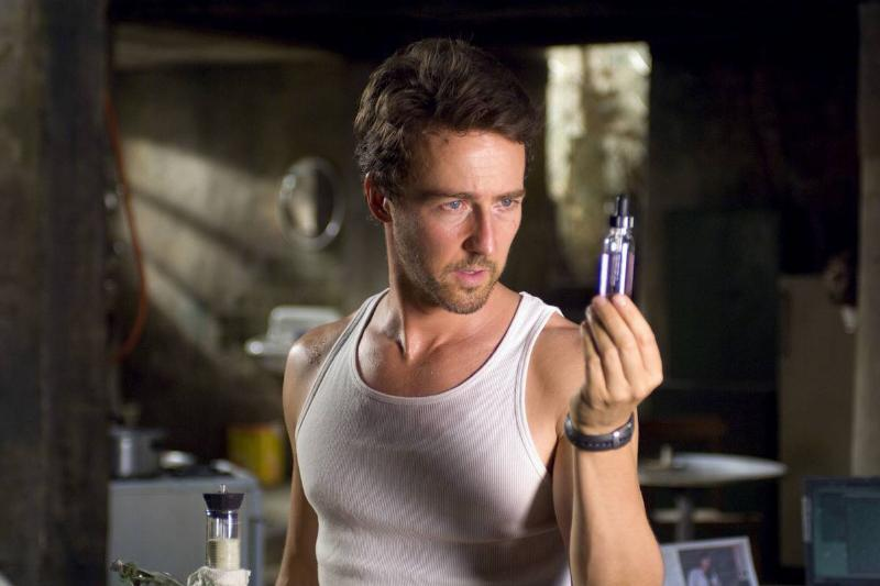 Edward Norton Wanted A Better The Incredible Hulk Script