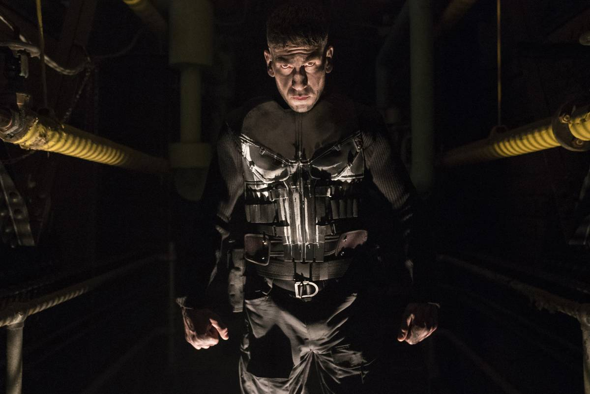 the-punisher tv series
