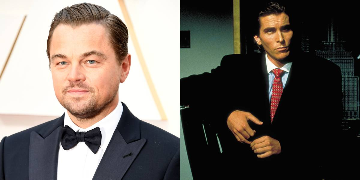Leonardo DiCaprio - American Psycho