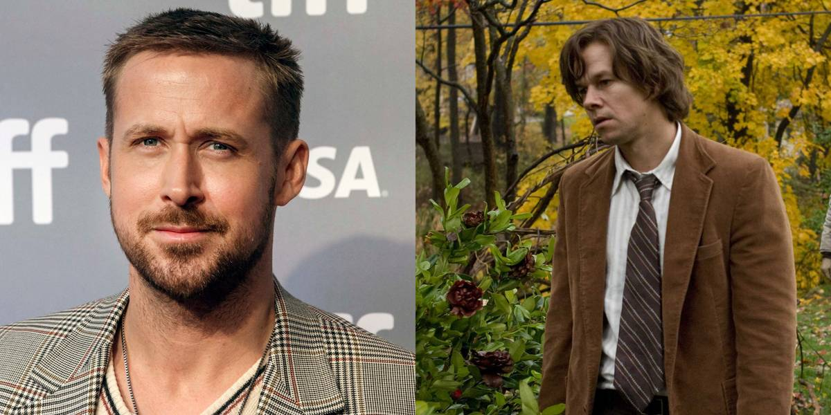 Ryan Gosling -The Lovely Bones