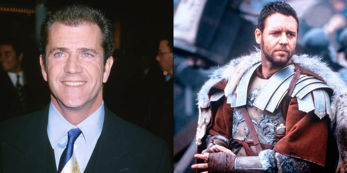 Mel Gibson - Gladiator
