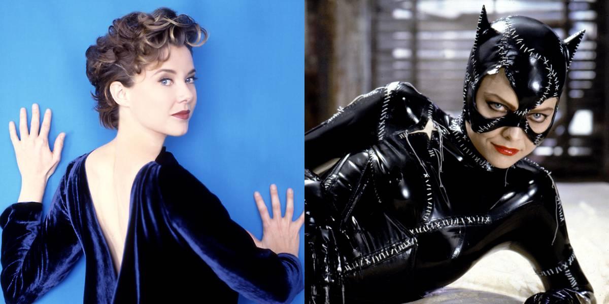 Annette Bening - Batman Returns