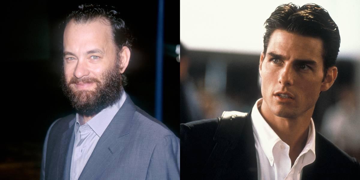 Tom Hanks - Jerry Maguire