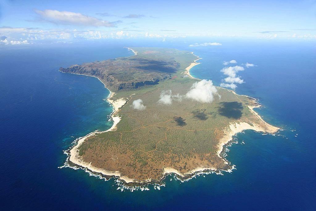 Ni'ihau Is An Island Stuck In Time