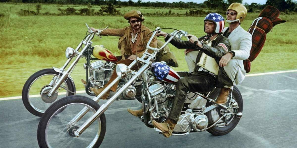The Best Biker Films To Watch If You're In Need Of An Adrenaline Rush