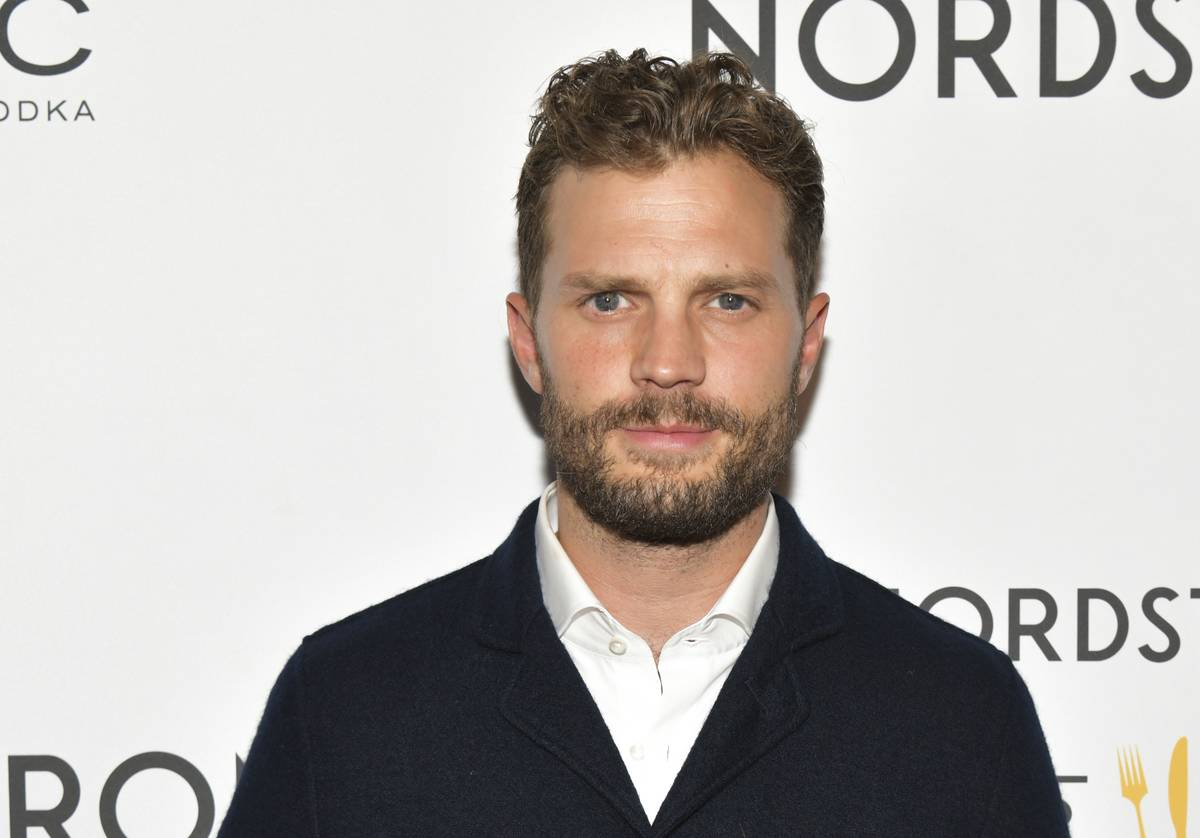 Jamie Dornan Only Made A Few Hundred Grand For 50 Shades