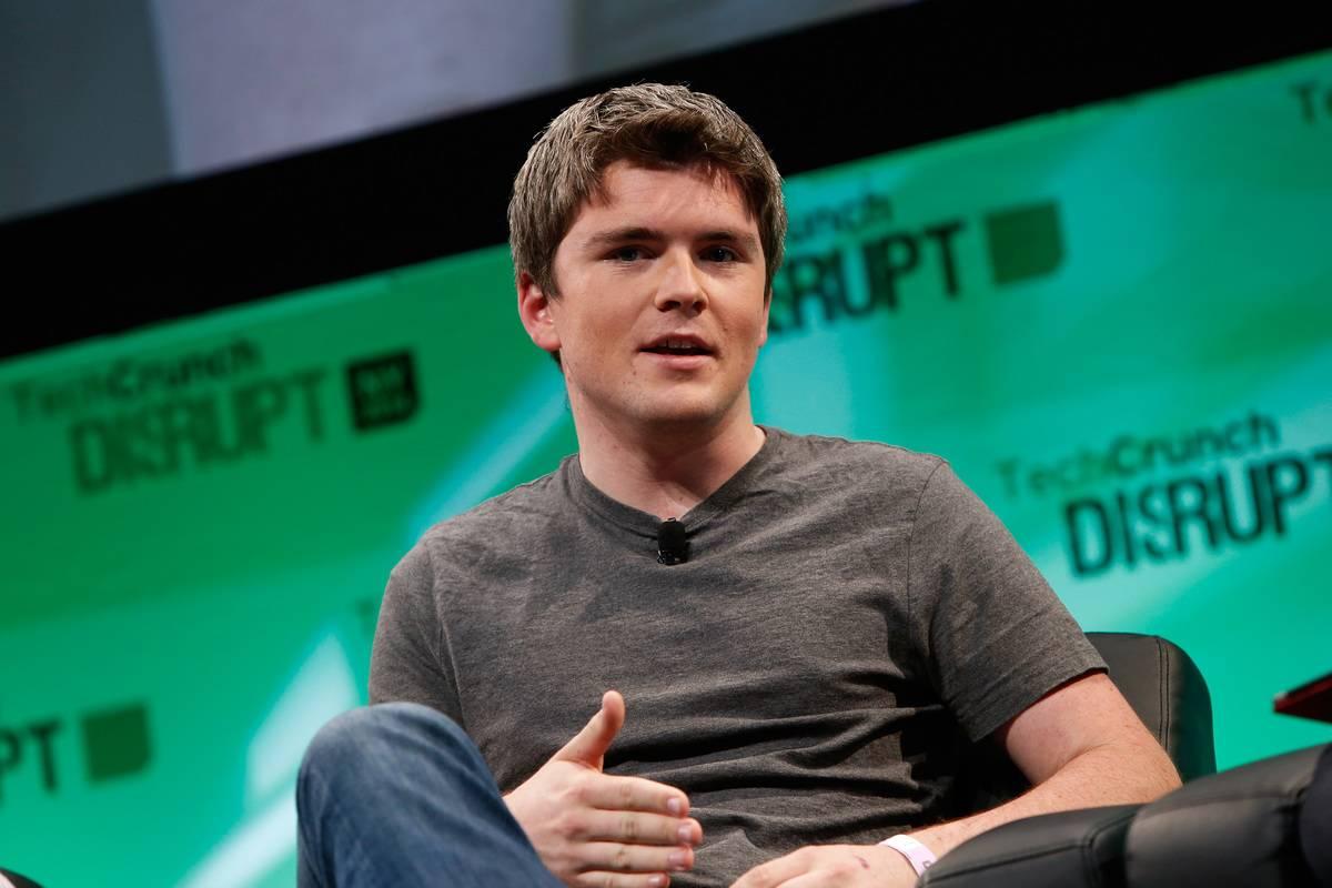 TechCrunch Disrupt NY 2014 - Day 2