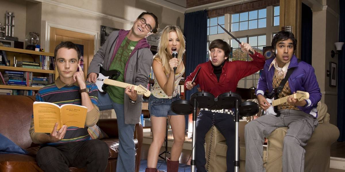 All Of These Real-Life Relationships Started With A Big Bang (Theory)