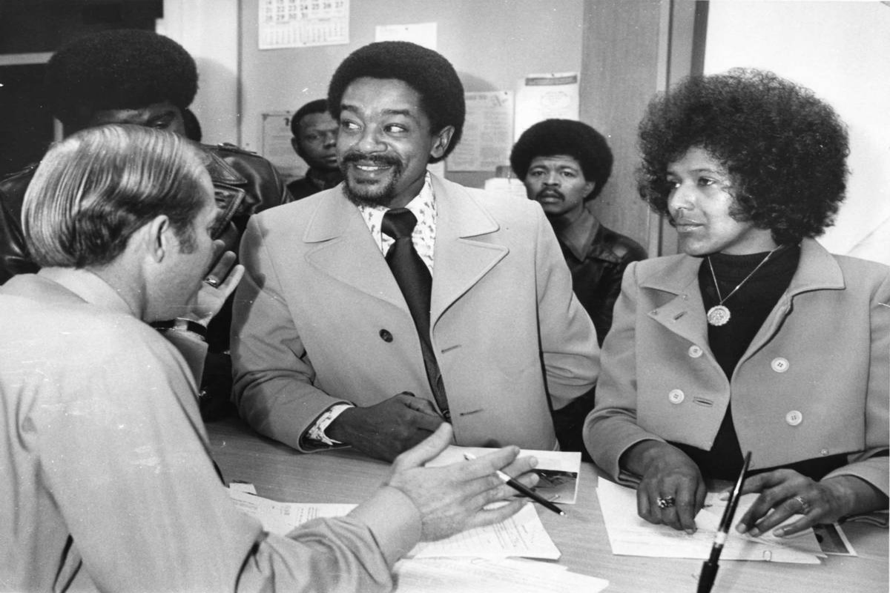 Lonnie Wilson / Oakland Tribune/Getty Images