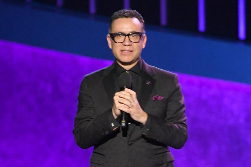 Fred Armisen's Done Late-Night, SNL, And Portlandia