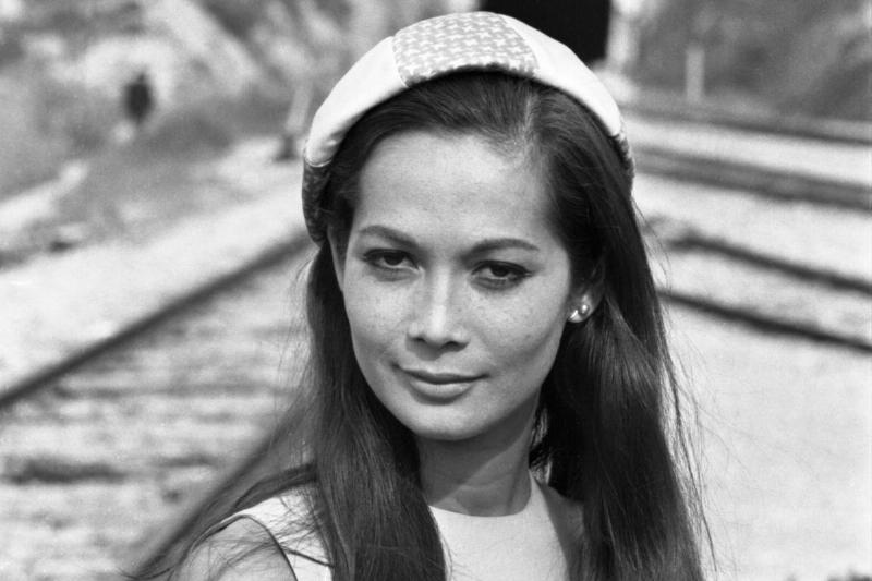 Nancy Kwan Went From Understudy To Leading Lady