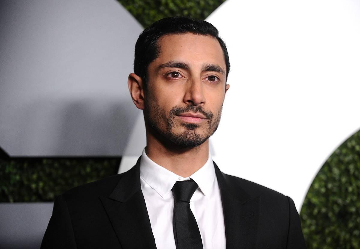 Riz Ahmed Got In The Slumdog Millionaire Director's Face