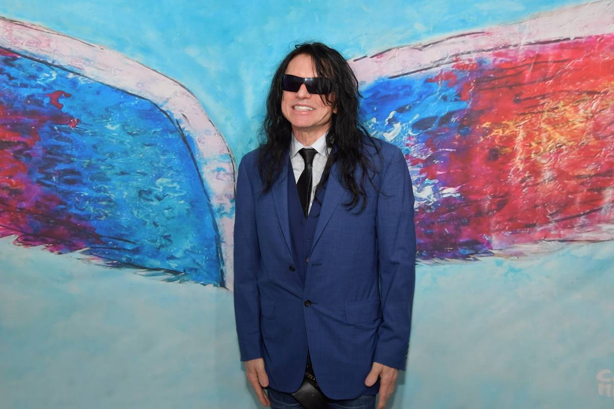 Tommy Wiseau Sent In A Tape For The Joker