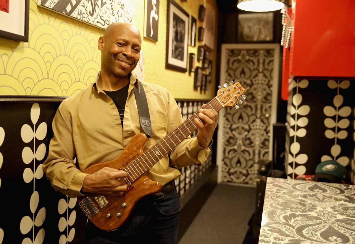 Kevin Eubanks Composed The Tonight Show's Closing Song