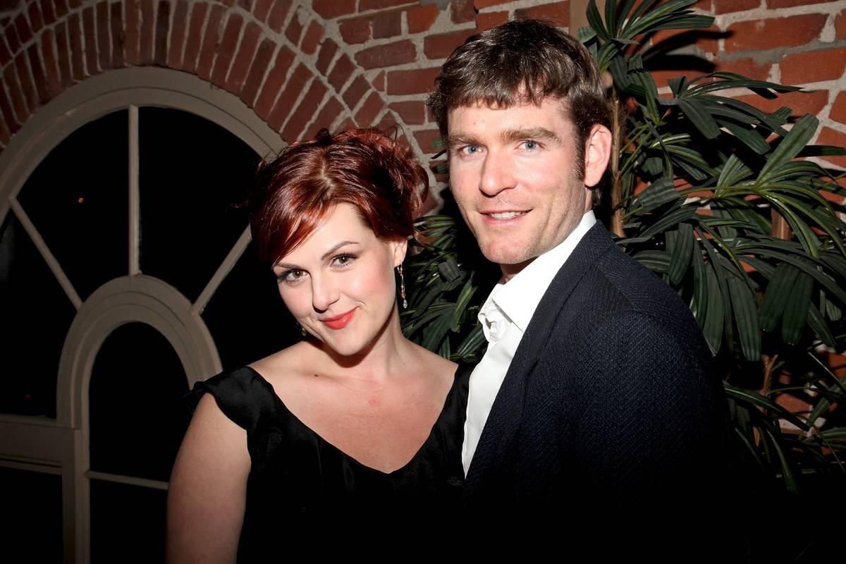 Sara Rue Married Teacher Kevin Price In 2011