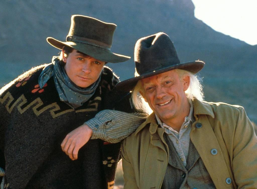 Fox and Lloyd