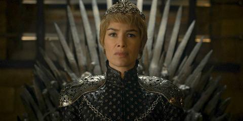 Picture of Cersei