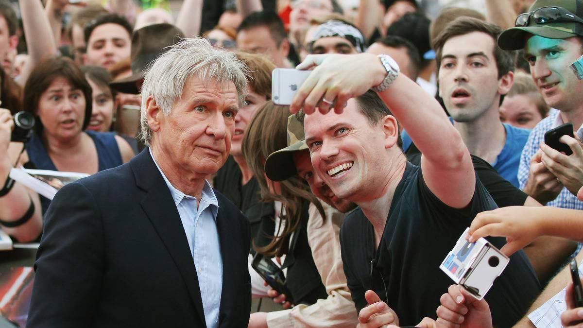 Harrison-Ford
