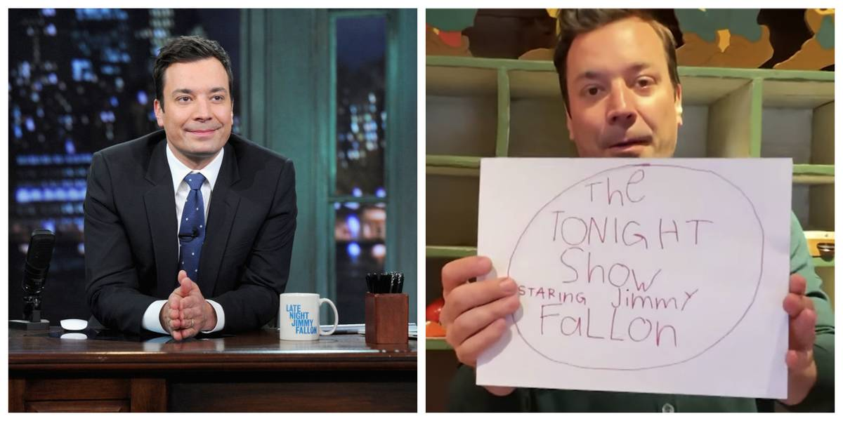 Pictures of Jimmy Fallon
