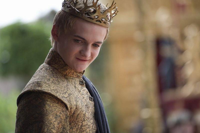 Picture of Joffrey Baratheon