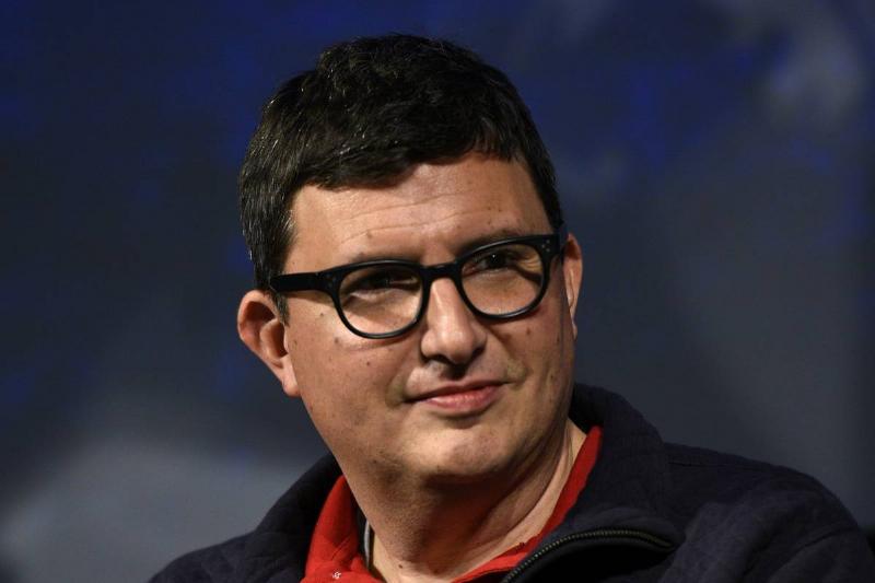 Riverdale Showrunner Roberto Aguirre-Sacasa