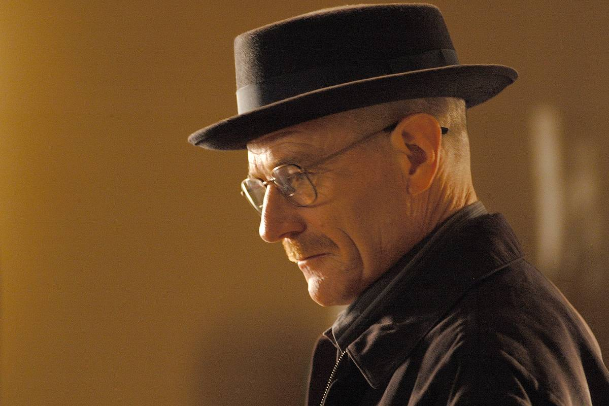 Picture of Walter White