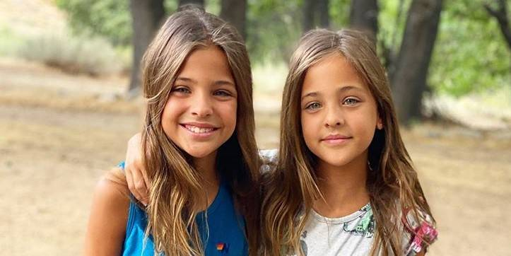 They Gave Birth To Beautiful Twins, Never Expecting Them To Turn Out Like This