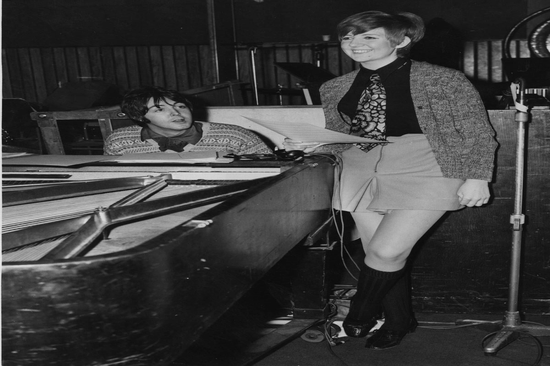 Black And McCartney