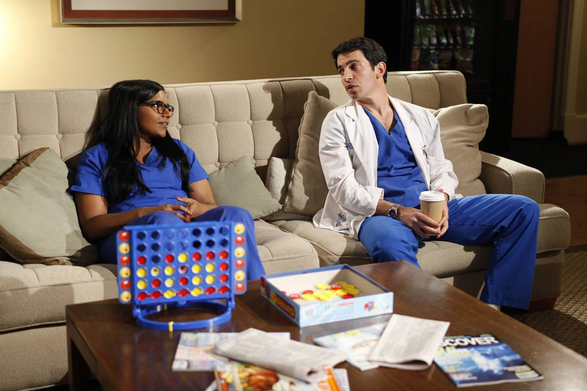 Chris Messina Demoted Himself On The Mindy Project