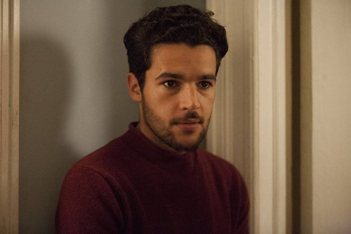 Christopher Abbott No Longer Related To His Girls Character