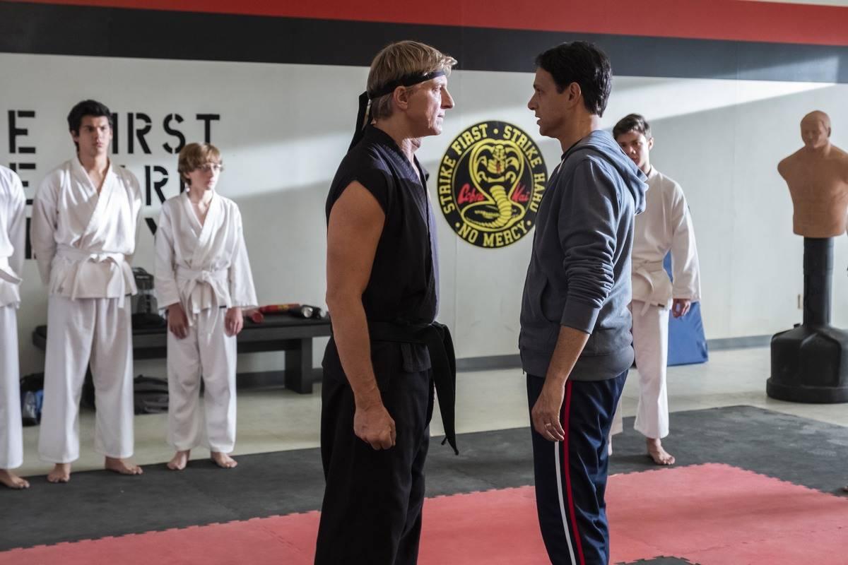 Cobra Kai (Season 3)