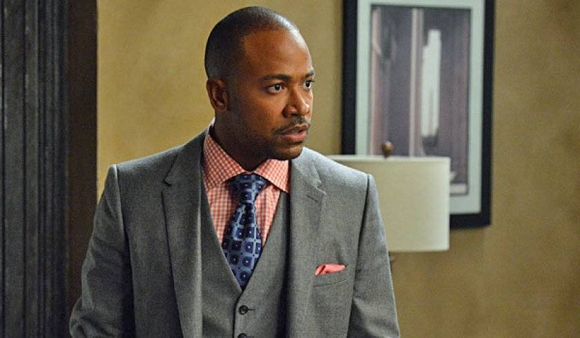 Columbus Short's Actions Asked To Be Written Off Scandal