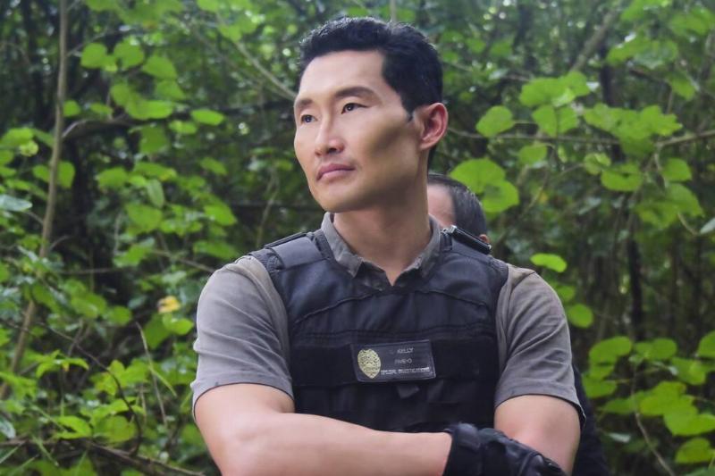 Hawaii Five-O Wouldn't Negotiate Pay With Daniel Dae Kim
